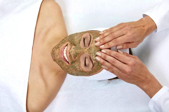 Green Peel SNK Kosmetik Nürnberg