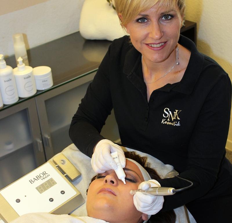 SNK Kosmetikstudio in Nürnberg